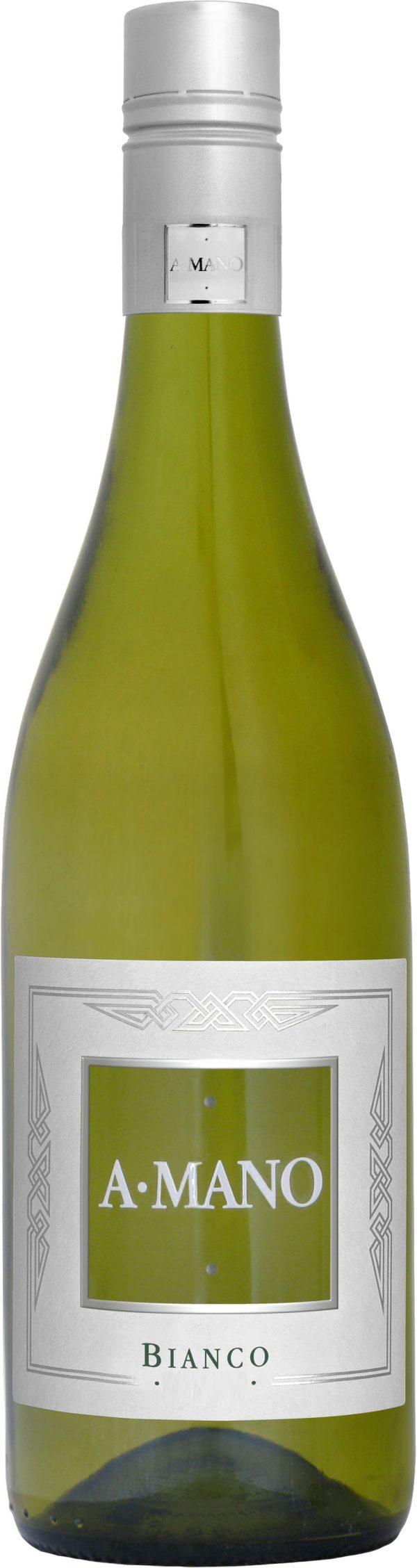 A Mano - Bianco Fiano Greco 2018 75cl Bottle