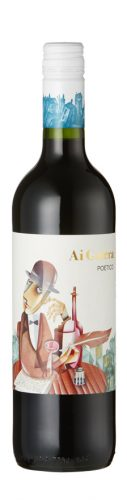 Ai Galera - Poetico 2018 6x 75cl Bottles