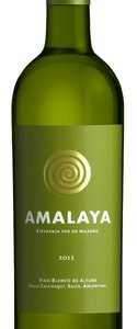 Amalaya - Torrontes Riesling 2018 75cl Bottle