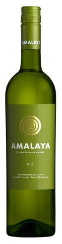 Amalaya - Torrontes Riesling 2018 75cl Bottle