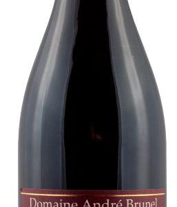 Andre Brunel - Cotes du Rhone 'Est Ouest' Domaine Andre Brunel 2017 75cl Bottle