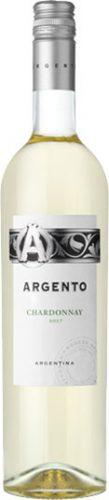 Argento - Chardonnay 2018 75cl Bottle