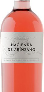 Arinzano - Hacienda de Arinzano Rosado 2016 75cl Bottle