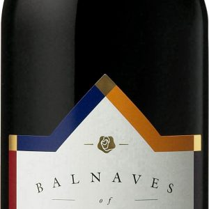 Balnaves - Coonawarra Cabernet Sauvignon 2012 75cl Bottle