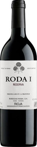 Bodegas Roda - Roda I, Rioja 2013 75cl Bottle