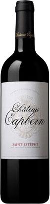 Chateau Capbern - Saint-Estephe 2013 75cl Bottle