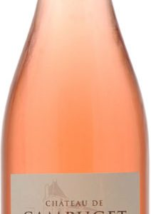 Chateau de Campuget - Rose Invitation 2018 75cl Bottle