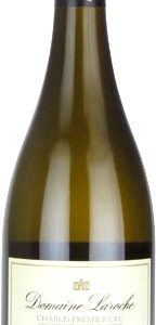 Domaine Laroche - Chablis Premier Cru Les Vaillons Vieilles Vignes 2017 75cl Bottle