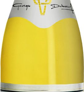 Duboeuf - Saint-Veran, Domaine Saint-Martin 2012 75cl Bottle