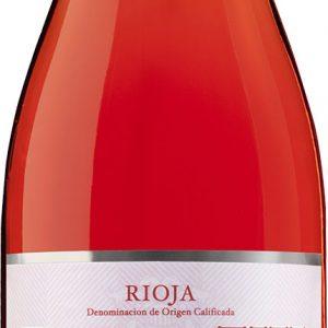 Faustino VII - Rosado 2018 75cl Bottle