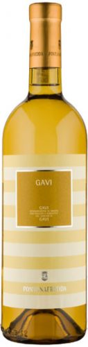 Fontanafredda - Gavi di Gavi DOCG 2018 75cl Bottle