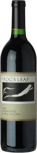 Frog's Leap - Zinfandel 2017 75cl Bottle