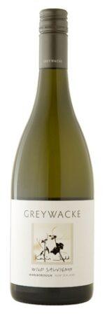 Greywacke - Marlborough Wild Sauvignon 2016 75cl Bottle