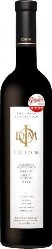 Idiom - Bordeaux Blend 2013 75cl Bottle