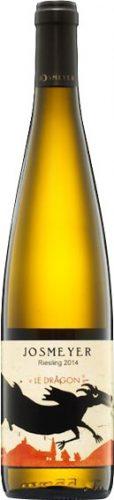 Josmeyer - Riesling 'Le Dragon' 2014 75cl Bottle