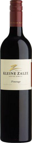 Kleine Zalze - Cellar Selection Pinotage 2017 75cl Bottle