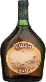 Kourtaki - Calliga Rose Sec NV 75cl Bottle