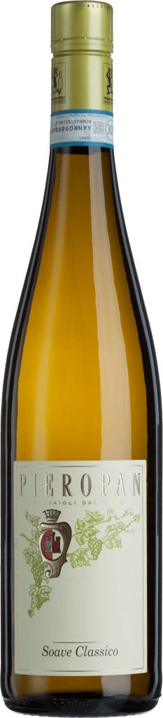 Leonildo Pieropan - Soave Classico 2018 75cl Bottle