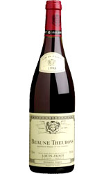 Louis Jadot - Beaune 1er Cru les Theurons 2011 75cl Bottle