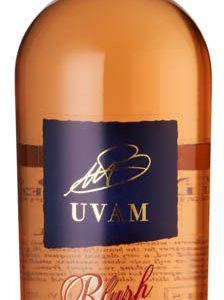 Mabis - Uvam Pinot Grigio Blush delle Venezie IGT Veneto 2018 6x 75cl Bottles