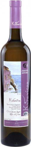 Monemvasia Winery - Kidonitsa White 2017 75cl Bottle