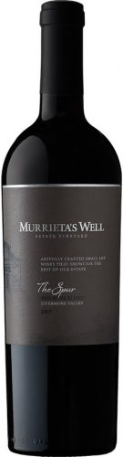 Murrieta's Well - The Spur Red 2015 75cl Bottle