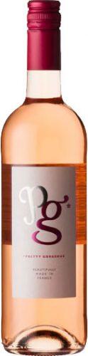 Pretty Gorgeous - Rose 2018 75cl Bottle