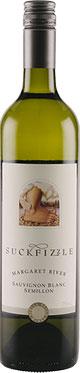 Stella Bella - Suckfizzle Sauvignon Blanc Semillon 2014 75cl Bottle