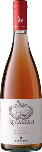 Tasca - Regaleali Le Rose 2018 6x 75cl Bottles