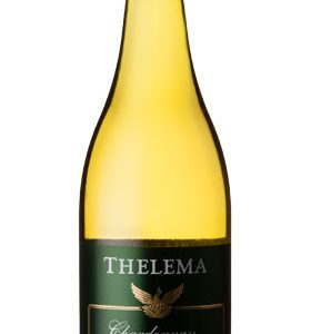 Thelema - Chardonnay 2016 75cl Bottle