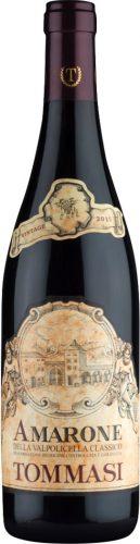 Tommasi - Amarone Della Valpolicella Classico DOC 2015 75cl Bottle