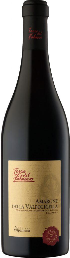 Torre del Falasco - Amarone della Valpolicella 2015 75cl Bottle