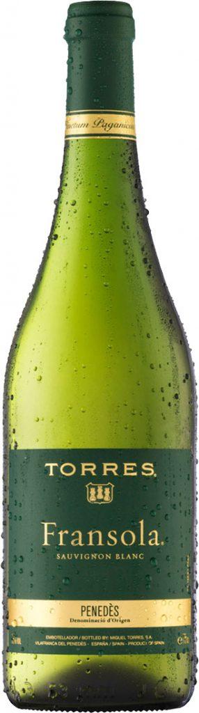 Torres - Fransola 2017 75cl Bottle