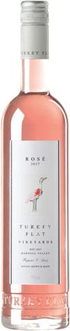 Turkey Flat - Rose 2018 75cl Bottle