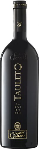 Umberto Cesari - Tauleto Sangiovese Rubicon 2013 75cl Bottle