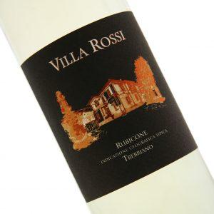 Villa Rossi - Trebbiano del Rubicone 2018 6x 75cl Bottles