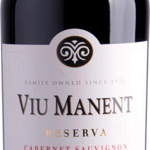 Viu Manent - Estate Collection Reserva Cabernet Sauvignon 2016 6x 75cl Bottles
