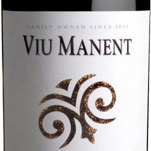 Viu Manent - Gran Reserva Cabernet Sauvignon 2017 6x 75cl Bottles