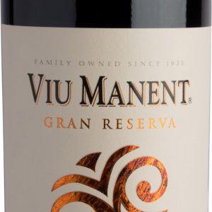 Viu Manent - Gran Reserva Malbec 2017 6x 75cl Bottles