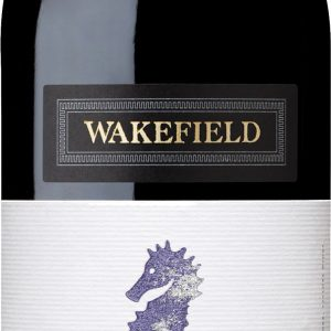 Wakefield Wines - Promised Land Cabernet Merlot 2017 6x 75cl Bottles