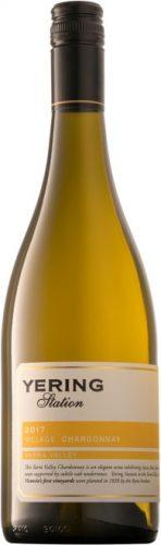Yering Station - Yering Village Chardonnay 2017 75cl Bottle
