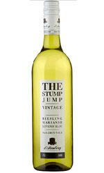 d'Arenberg - The Stump Jump White Blend 2017 75cl Bottle