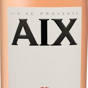 Maison Saint Aix - Coteaux dAix en Provence Rose 2018 Magnum 1.5lt