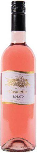 Casaletto - Rosado 75cl Bottle