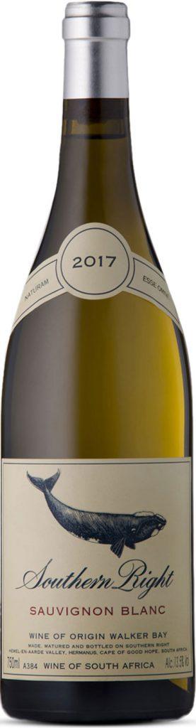 Southern Right - Sauvignon Blanc 2019 75cl Bottle