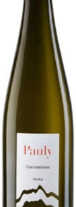 Axel Pauly - Generations Riesling Feinherb 2017 6x 75cl Bottles