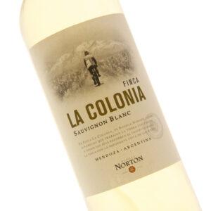 Bodega Norton - Finca La Colonia Sauvignon Blanc 2019 6x 75cl Bottles