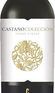 Bodegas Castano - Coleccion 2015 6x 75cl Bottles