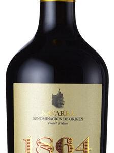 Bodegas Manzanos - 1864 Castillo De Olite Crianza 2016 6x 75cl Bottles