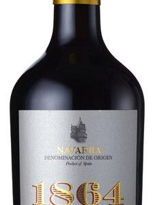 Bodegas Manzanos - 1864 Castillo De Olite Reserva 2012 6x 75cl Bottles